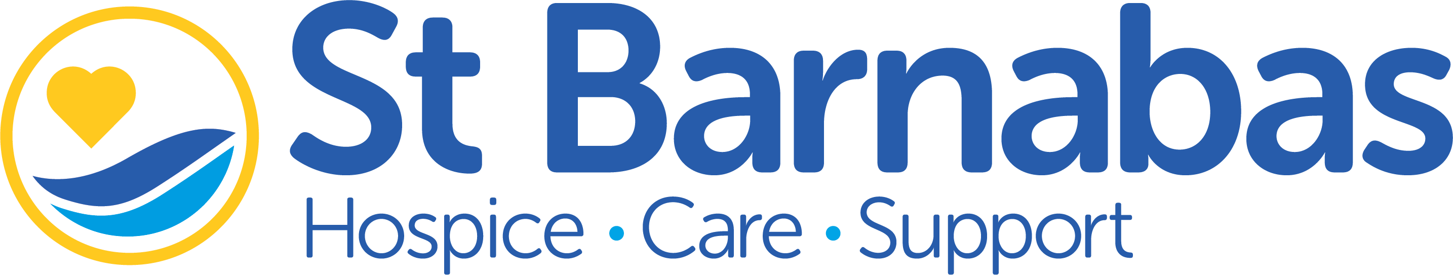 Meet the team behind your local hospice St Barnabas