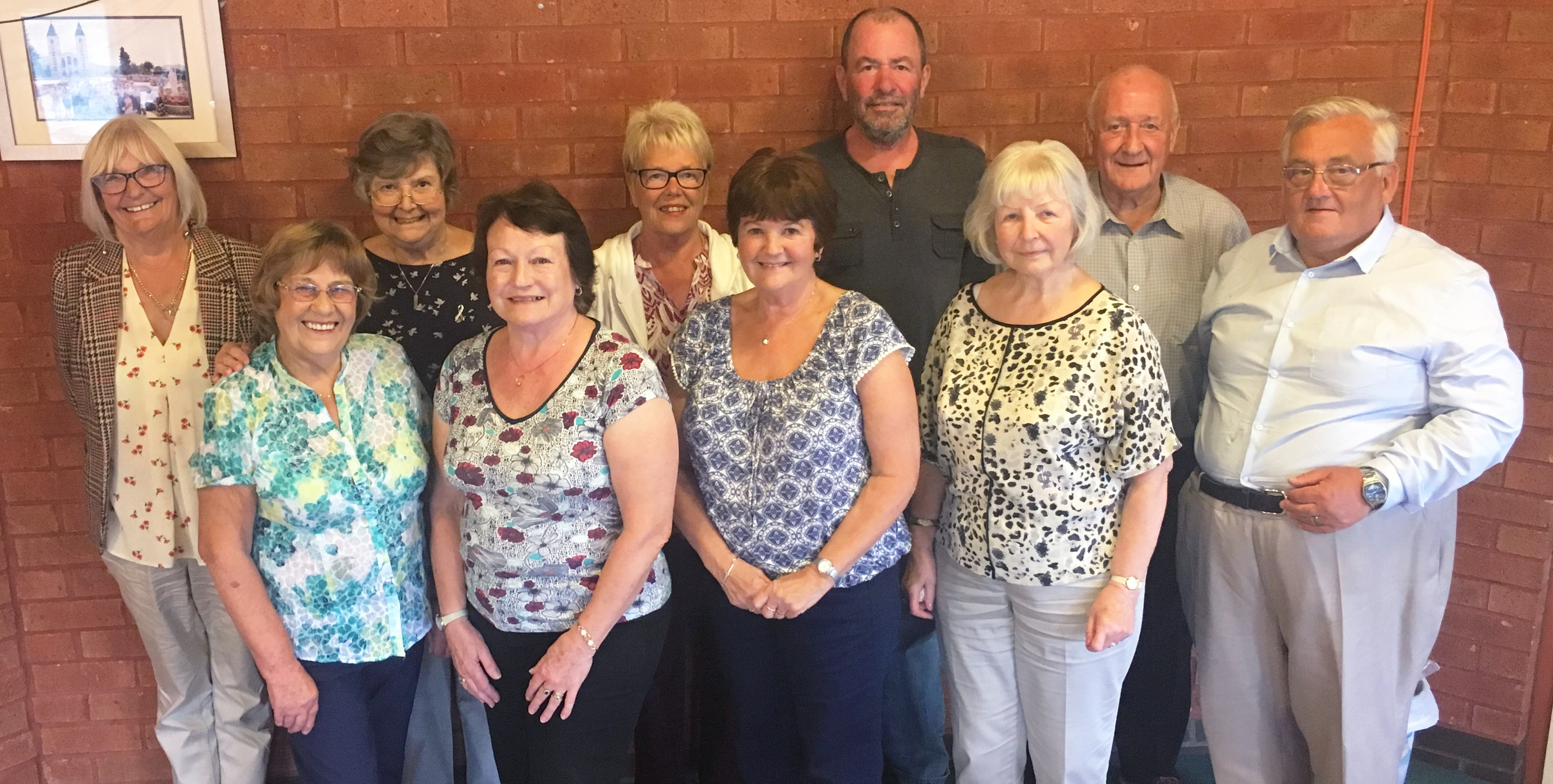 Lincoln-based drop-in group for people who have been bereaved