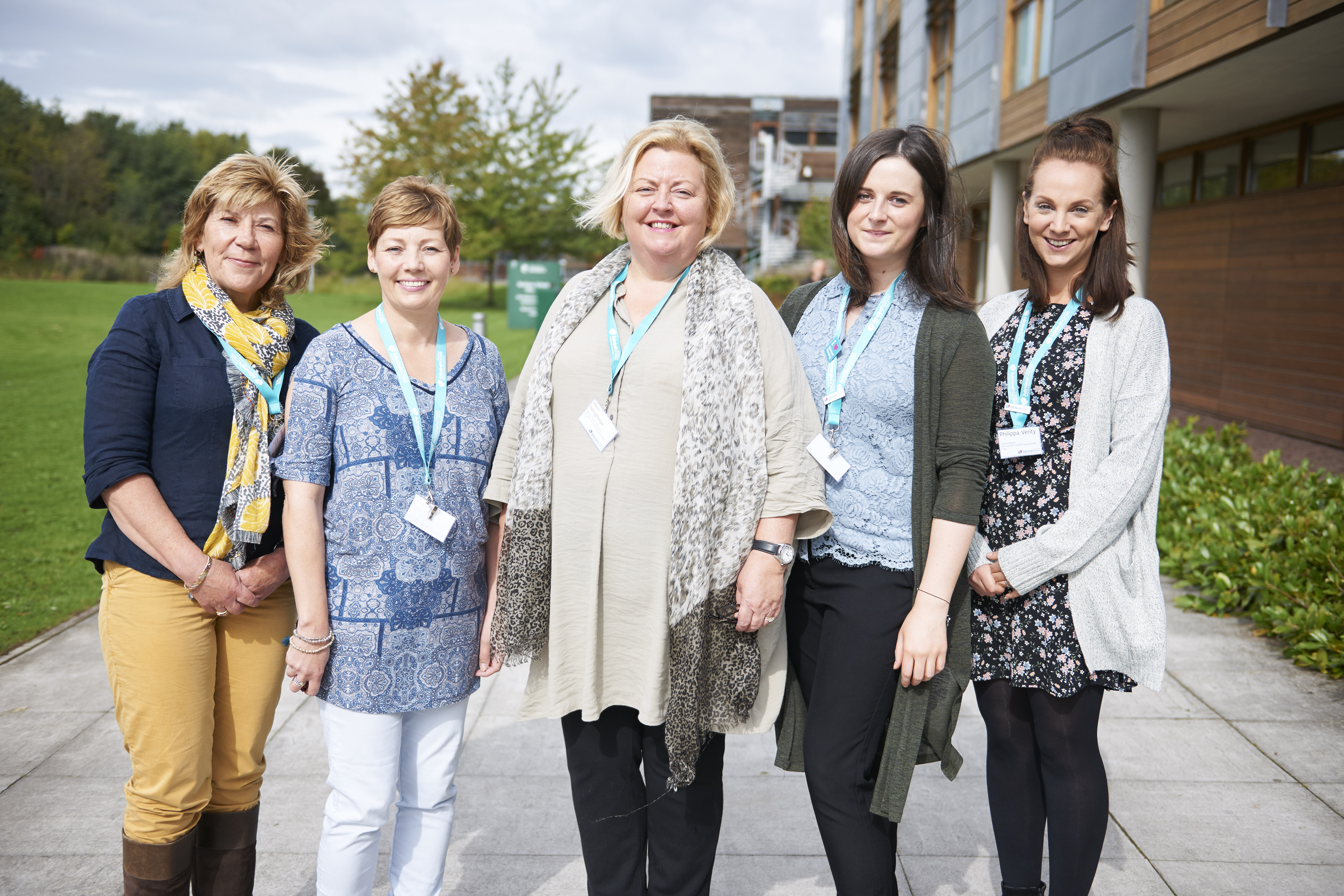 Admiral Nursing scheme launches in Lincolnshire