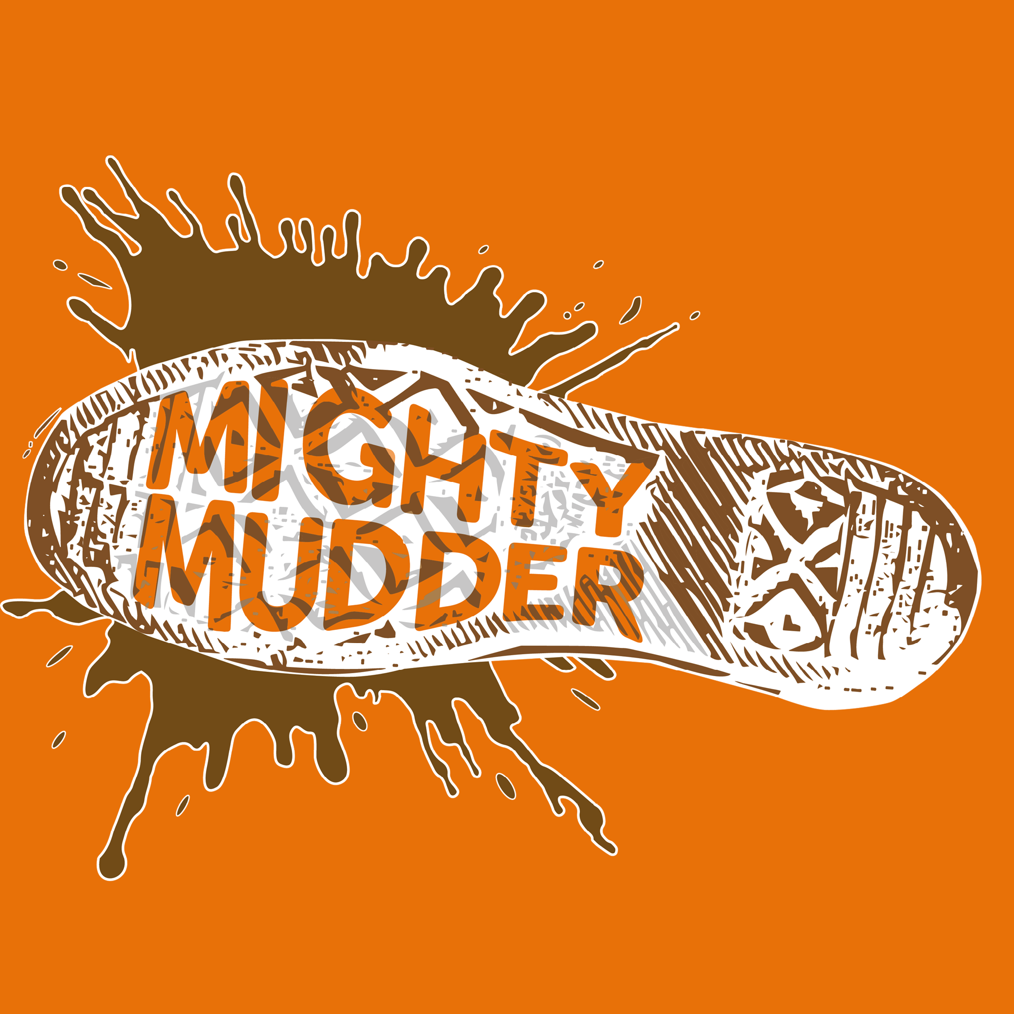Mighty Mudder Logo
