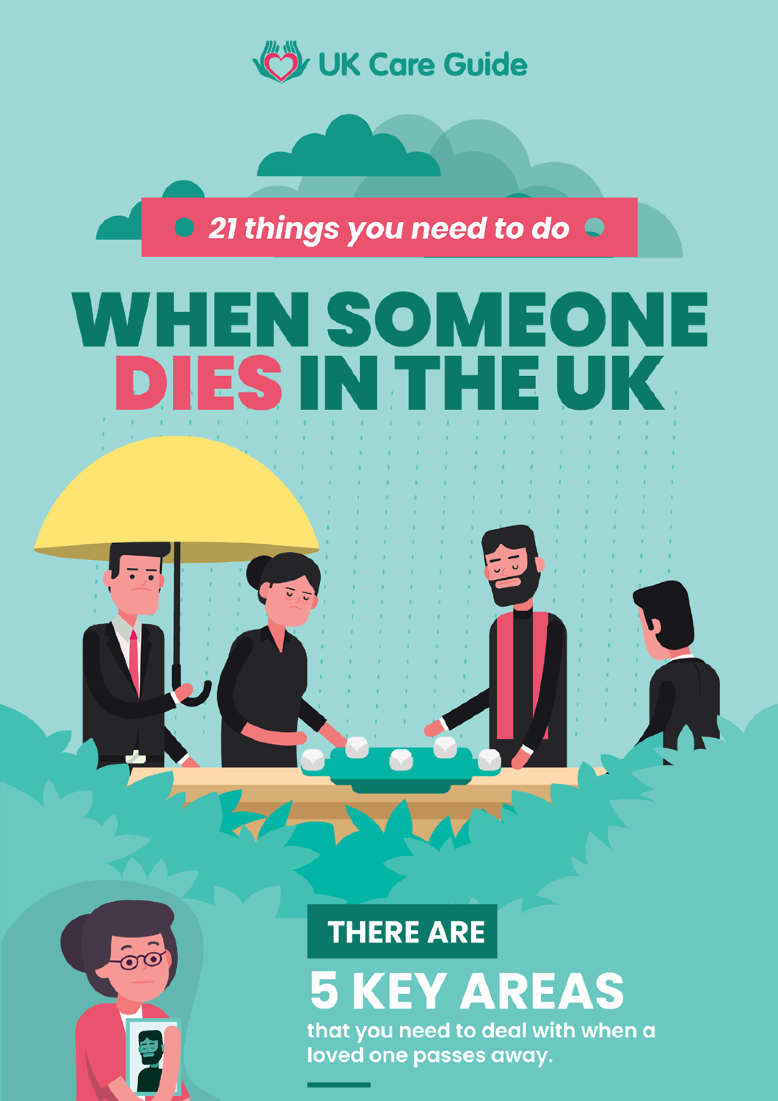 UK Care Guide front cover